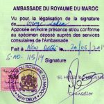 Agreement Attestation for Morocco in Hanumangarh, Agreement Legalization for Morocco , Birth Certificate Attestation for Morocco in Hanumangarh, Birth Certificate legalization for Morocco in Hanumangarh, Board of Resolution Attestation for Morocco in Hanumangarh, certificate Attestation agent for Morocco in Hanumangarh, Certificate of Origin Attestation for Morocco in Hanumangarh, Certificate of Origin Legalization for Morocco in Hanumangarh, Commercial Document Attestation for Morocco in Hanumangarh, Commercial Document Legalization for Morocco in Hanumangarh, Degree certificate Attestation for Morocco in Hanumangarh, Degree Certificate legalization for Morocco in Hanumangarh, Birth certificate Attestation for Morocco , Diploma Certificate Attestation for Morocco in Hanumangarh, Engineering Certificate Attestation for Morocco , Experience Certificate Attestation for Morocco in Hanumangarh, Export documents Attestation for Morocco in Hanumangarh, Export documents Legalization for Morocco in Hanumangarh, Free Sale Certificate Attestation for Morocco in Hanumangarh, GMP Certificate Attestation for Morocco in Hanumangarh, HSC Certificate Attestation for Morocco in Hanumangarh, Invoice Attestation for Morocco in Hanumangarh, Invoice Legalization for Morocco in Hanumangarh, marriage certificate Attestation for Morocco , Marriage Certificate Attestation for Morocco in Hanumangarh, Hanumangarh issued Marriage Certificate legalization for Morocco , Medical Certificate Attestation for Morocco , NOC Affidavit Attestation for Morocco in Hanumangarh, Packing List Attestation for Morocco in Hanumangarh, Packing List Legalization for Morocco in Hanumangarh, PCC Attestation for Morocco in Hanumangarh, POA Attestation for Morocco in Hanumangarh, Police Clearance Certificate Attestation for Morocco in Hanumangarh, Power of Attorney Attestation for Morocco in Hanumangarh, Registration Certificate Attestation for Morocco in Hanumangarh, SSC certificate Attestation for Morocco in Hanum